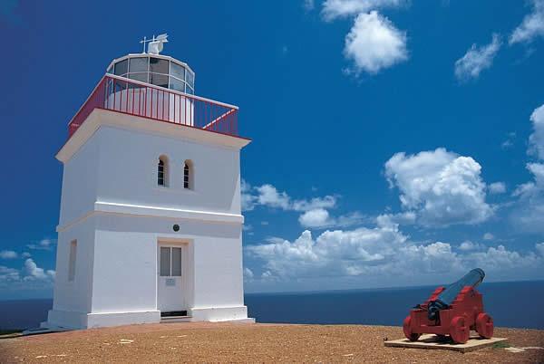 lighthouse - Cape Borda Kangaroo Island SA