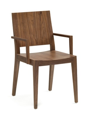 Varner Dining Chair By Nuevo On Gilt Home