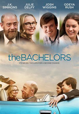 The Bachelors (2017) A mourning father moves across the country with his teenage son for a private school teaching job, after the early death of his wife. Their lives begin to transform due to two unique women, who help them embrace life and love again. #stream #download #digital #film #drama #movie