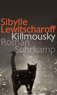 it's a nice read. i actually didn't expect Lewitscharoff to write a detective story, and she picks up on the discussion on torture. Don't be fooled by the cat!  Sibylle Lewitscharoff: Killmousky