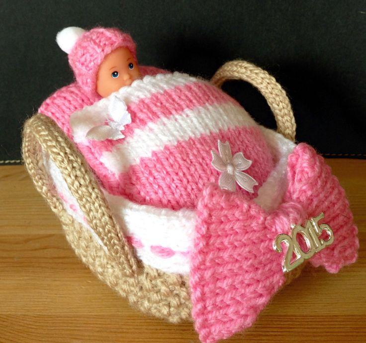 Baptism, Christening, or Birth Celebration Baby Gift by Tigerfrilly on Etsy