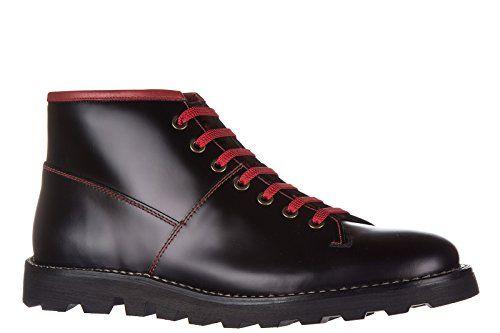 Prada polacchine stivaletti scarpe uomo pelle spazzolato royal nero EU 42 2TG096 B4L F0N98 in OFFERTA su www.kellieshop.com Scarpe, borse, accessori, intimo, gioielli e molto altro.. scopri migliaia di articoli firmati con prezzi in SALDO #kellieshop Seguici su Facebook > https://www.facebook.com/pages/Kellie-Shop/332713936876989