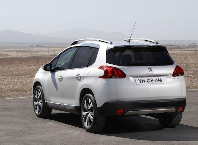 9 best 2015 Peugeot 2008 images on Pinterest | Cool cars, Peugeot ...
