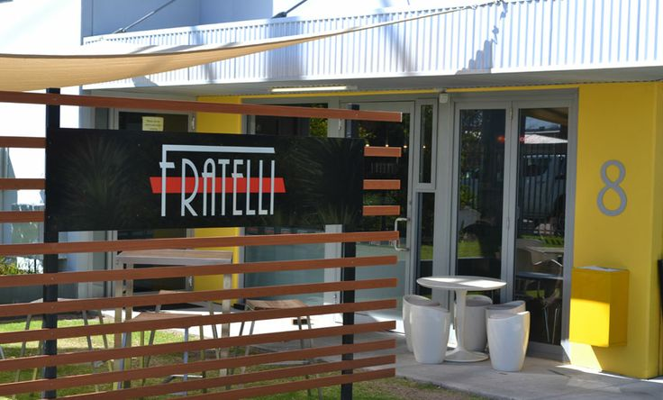 At Fratelli we aim to achieve a unique dining experience as we have a reputation for modern innovative cuisine, excellent customer service, and a great atmosphere. The Restaurant is perfect for a quiet dinner for two, group parties, business meetings, wedding functions and more. The comfortable atmosphere of the restaurant will appeal to all.  http://www.fratellisorrento.com.au/events.html