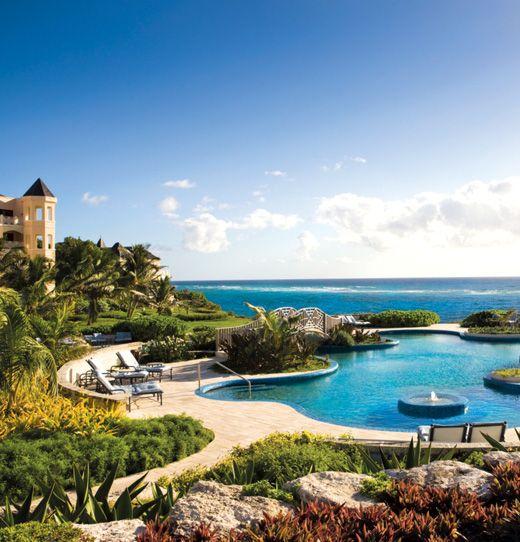 THE CRANE, BARBADOS #honeymoon #destinationwedding #caribbean Destination-Wedding-Experts.com
