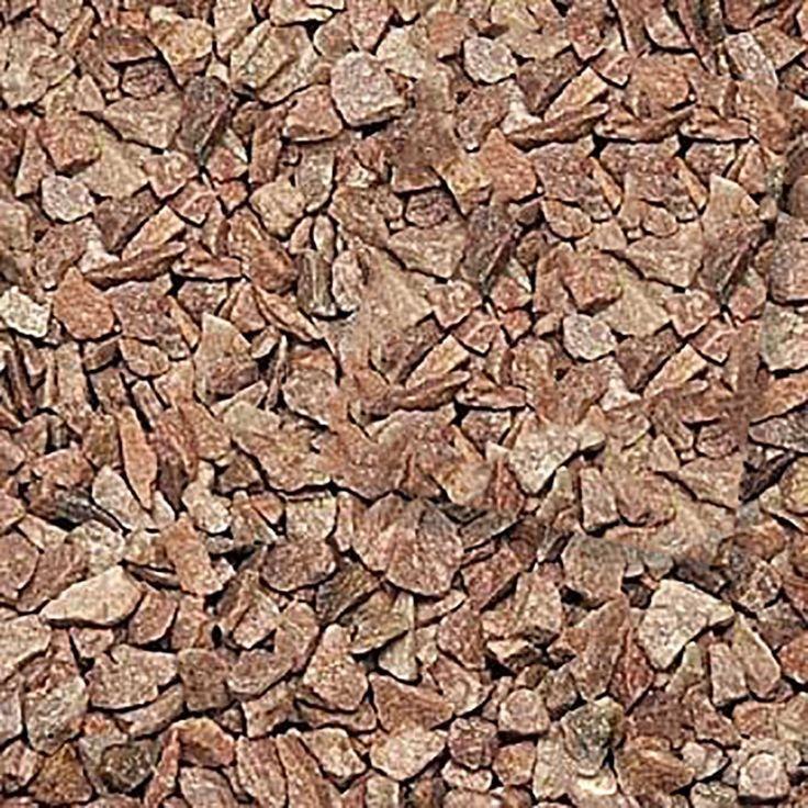 "Amazon.com : Safe & Non-Toxic (Standard Size, 0.37"" to 0.5"") 25 Pound Bag of ""Acrylic Coated"" Gravel, Rocks & Pebbles Decor for Freshwater & Saltwater Aquarium w/ Rocky Grecian Beach Style [Brown & Tan] : Pet Supplies"