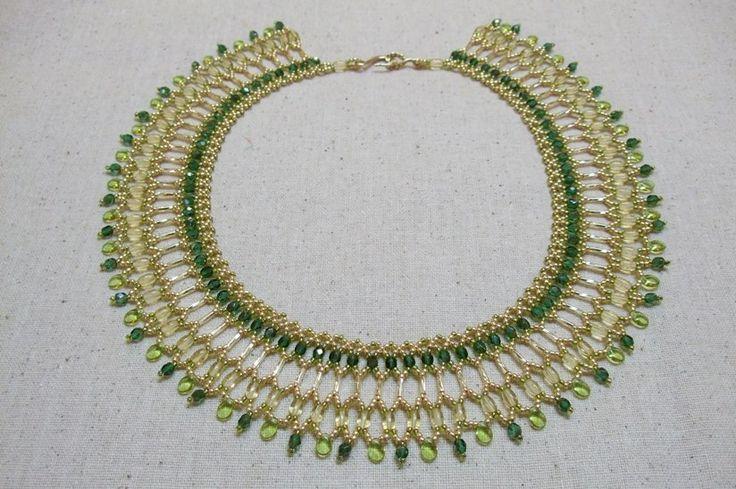 amber drops =beads magic