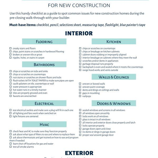 Making Design Choices You Won T Regret New Home Design Plan Revealed Building A House Building A House Checklist Home Building Tips