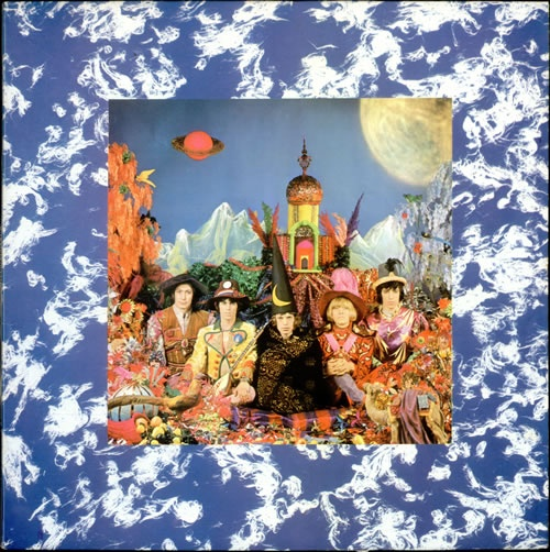 52 Best Their Satanic Majesties Request Images On