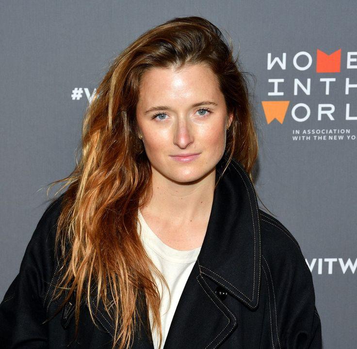 #NewYork Grace Gummer -Women in the World Summit 2017 in New York   Celebrity Uncensored! Read more: http://celxxx.com/2017/04/grace-gummer-women-in-the-world-summit-2017-in-new-york/