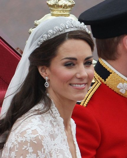 Wedding Hairstyle Kate Middleton : 74 best kate middleton images on pinterest