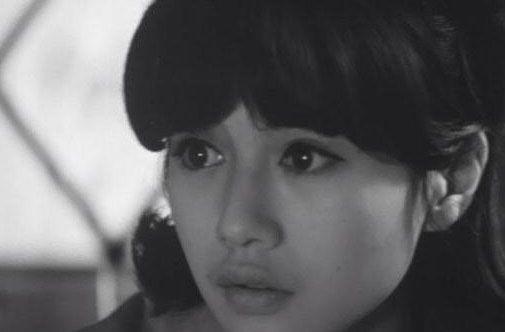 加賀まりこがかつて絶世の美少女だった