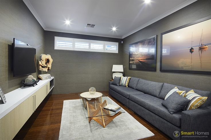 Theatre #interiordesign by #SmartHomesForLiving