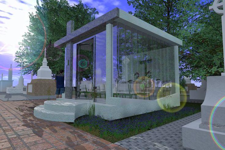 Encuentra las mejores ideas e inspiración para el hogar. Mausoleo por A&E Arquitectura | homify