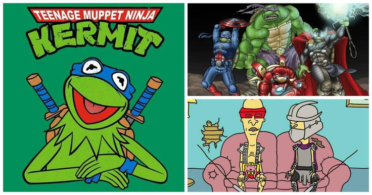 Las Tortugas Ninja es una caricatura que ha maravillado a todas las generaciones de los años 90's, y recientemente con la salida de dos geniales películas en el cine estos adolescentes mutantes han cobrado el gusto en los niños de la actualidad.
