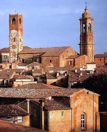 Citta della Pieve, Italy | Medioevo in Umbria – Portale delle tradizioni medievali in Umbria.