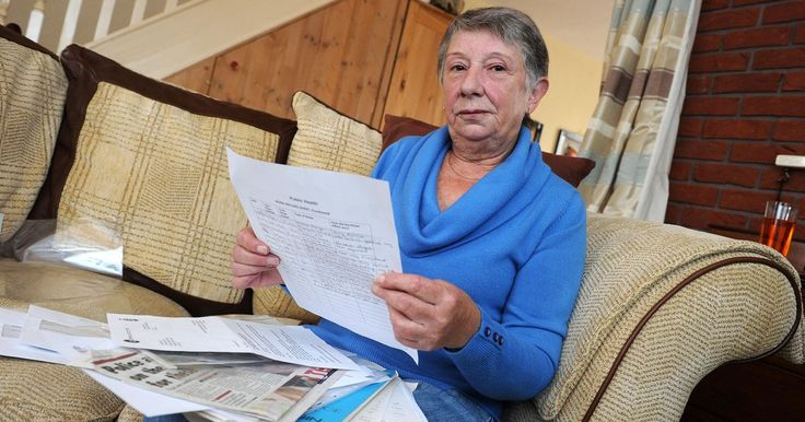 Susan Gooch says she calls the police on a daily basis about problems in Bransholme