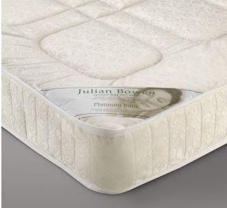Platinum Bunk or Single Bed Mattress – Canterbury Furniture