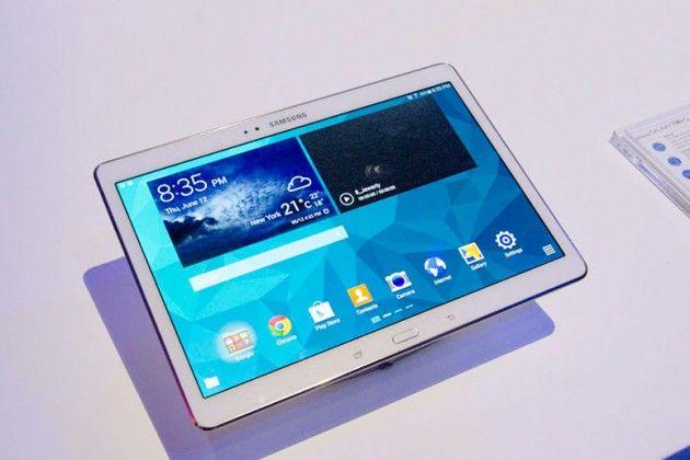 Verizon brings OTA Marshmallow to OG Samsung Galaxy Tab S 10.5