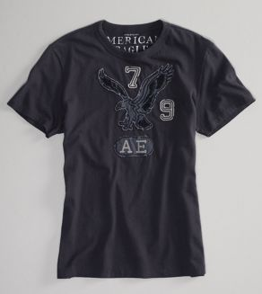 american eagle  |  men's shirt