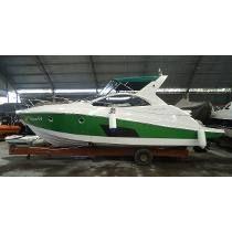 Lancha Commodore 282 (n Focker, Phantom, Bayliner, Triton)