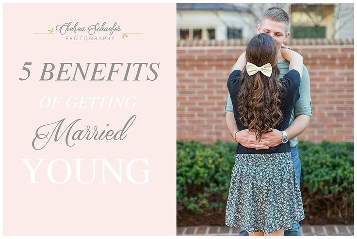 5 Benefits of Getting Married Young | wedding | young and married | marriage | young bride | chelsea schaefer photography