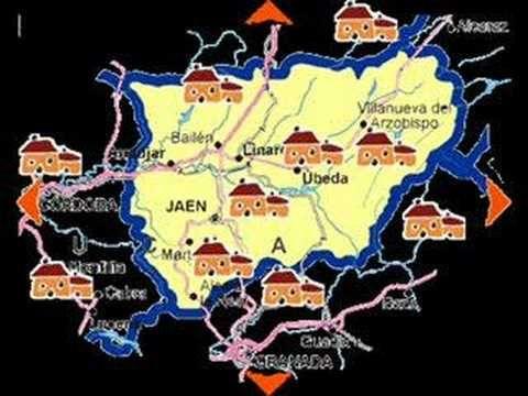'Andaluces de Jaén', poema de Miguel Hernández, cantado por el grupo Jarcha.