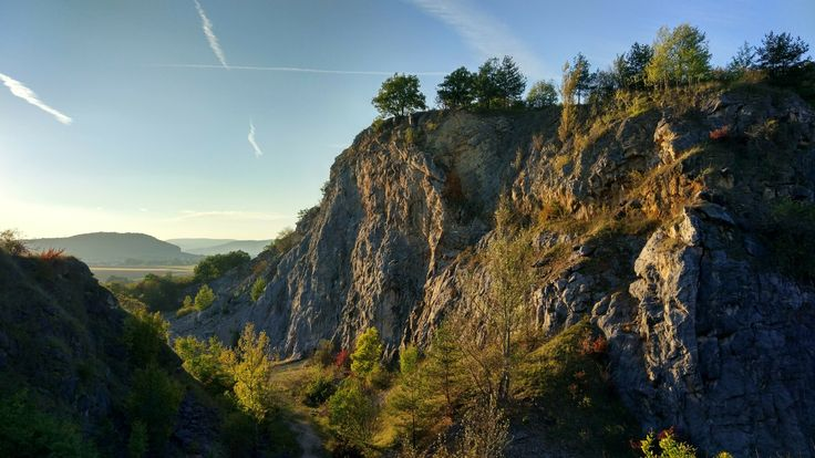 Rock in Srbsko - Czech Republic