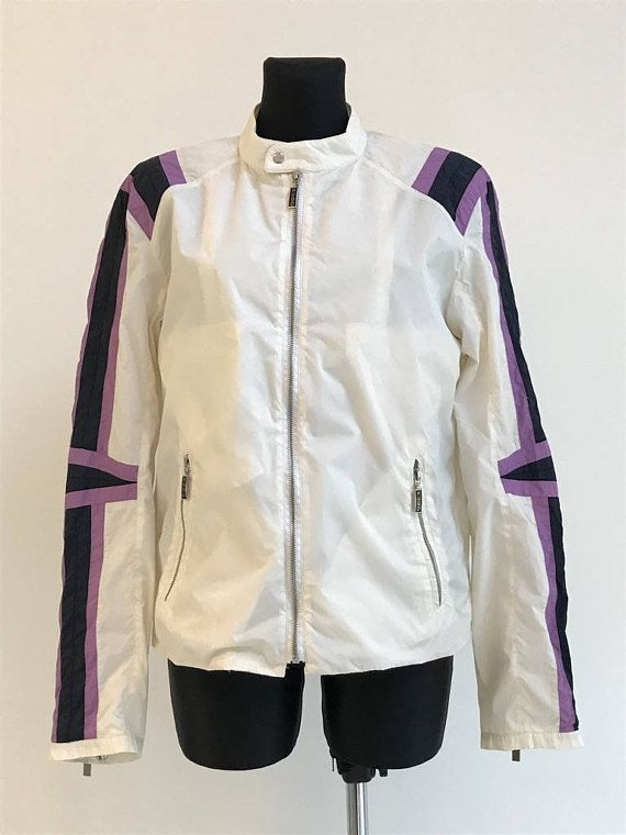 Brand Hugo Boss Jacket Running Parka Hipster Jacket 1980