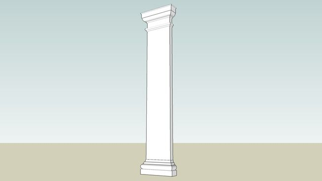 Fiberglass Column Wraps : Best ideas about fiberglass columns on pinterest