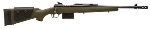 "Better deal than the tan, just green SAVAGE Model 11 Scout .308 Win. 18"" Hunter Green"