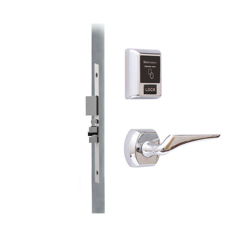 Hight lever  luxury  euro profile hotel door locks  OS7710 - ICON2 Luxury Designer Fixures  Hight #lever # #luxury # #euro #profile #hotel #door #locks # #OS7710