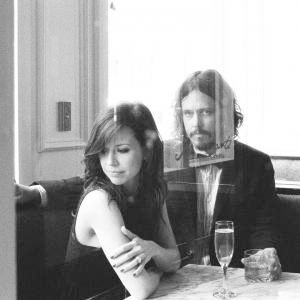 "The Civil Wars <3 Further confirming my brother's suspicion that my musical tastes lean towards the depressing BUT I always counter that with ""It's just damn good"""