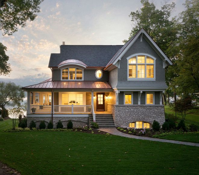 Exterior Paint Colors Grey 747 best the outer skin images on pinterest | exterior paint