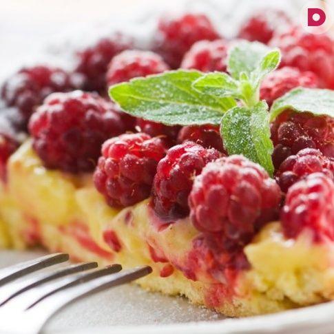Сытный завтрак или изысканный десерт? Как вам больше <br /> нравится! Такую запеканку вы еще не пробовали.