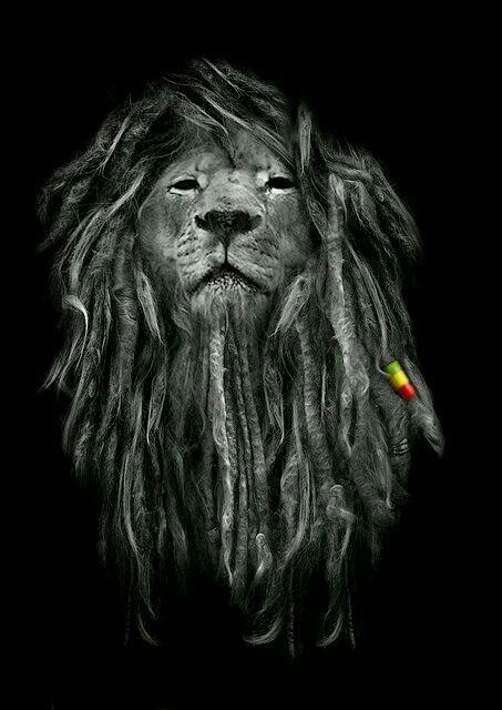 Leão de Judah