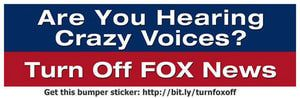 Funniest Memes Mocking Fox News: Are You Hearing Crazy Voices