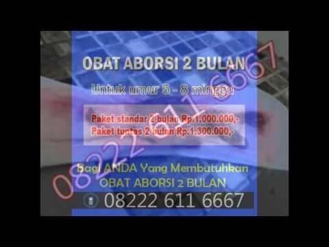 CARA CEPAT MENGGUGURKAN KANDUNGAN SECARA AMAN MANJUR Call: 082226116667