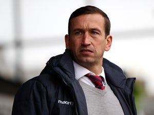 Leyton Orient confirm appointment of Justin Edinburgh as new manager