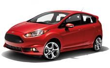 2014 Ford Fiesta ST: The Blue Oval's Fastest Small Car