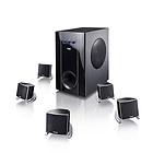 EUR 149,99 - Teufel Concept E 100 5.1-Set Schwarz PC/Multimedia-Lautsprecher-Set - http://www.wowdestages.de/eur-14999-teufel-concept-e-100-5-1-set-schwarz-pcmultimedia-lautsprecher-set/