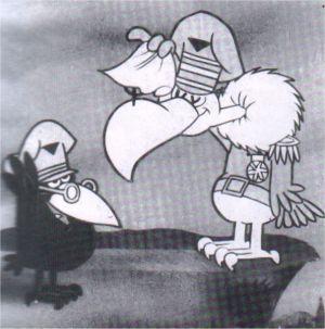Carosello: Jo Condor