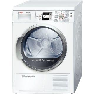 Bosch WTW86562TR Yoğuşturmalı Kurutma Makinesi :: elektroyal