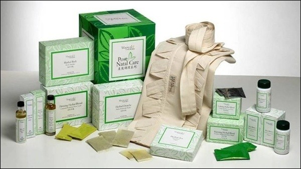 set bersalin amway tropical herbs harga asal rm293 offer rm270 set baby prep pinterest. Black Bedroom Furniture Sets. Home Design Ideas