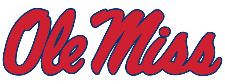 Ole Miss Logo | of Ole Miss you think of three things…..theepicenter of the good ole ...