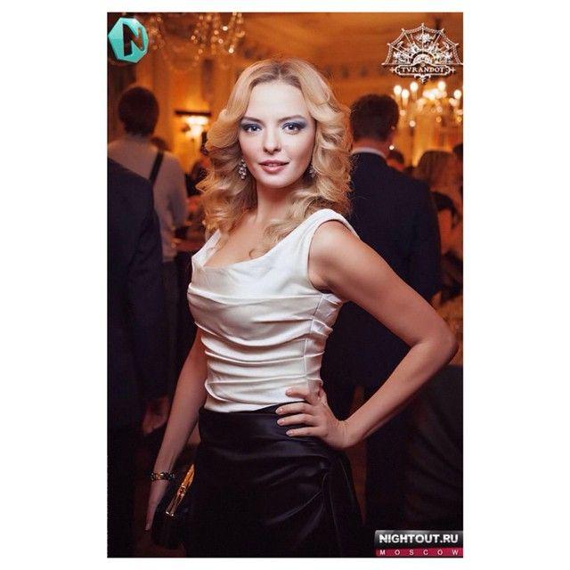 Marina Orlova - actress #woodyallen #russia