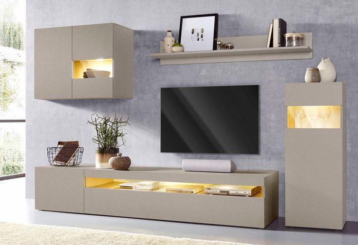 Die besten 25 wohnwand hochglanz ideen auf pinterest ikea tv schwebendes tv ger t und tv kasten - Ikea wohnwand hochglanz ...