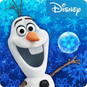Frozen Free Fall Android App for FREE!  http://becomeacouponqueen.com