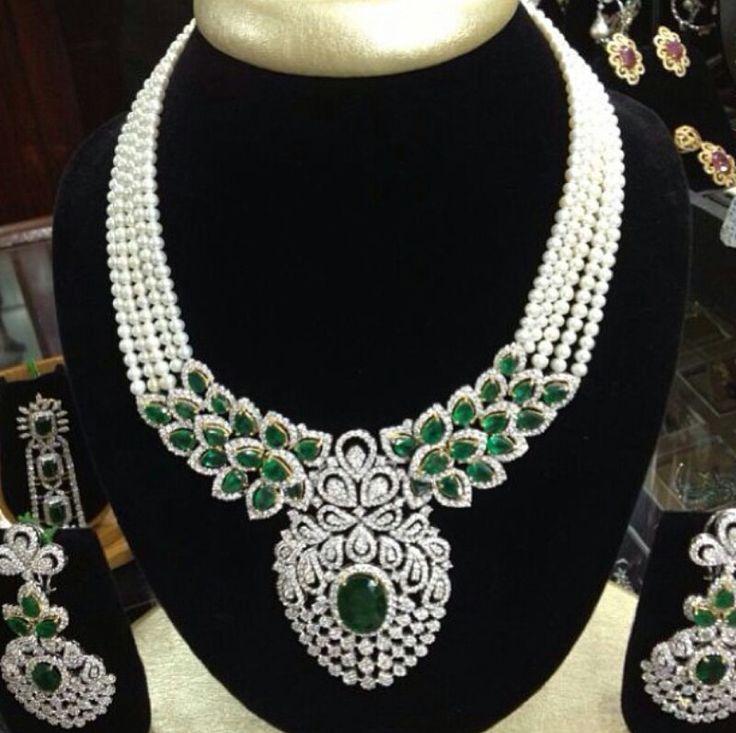 Akash Diamonds ~ Instagram