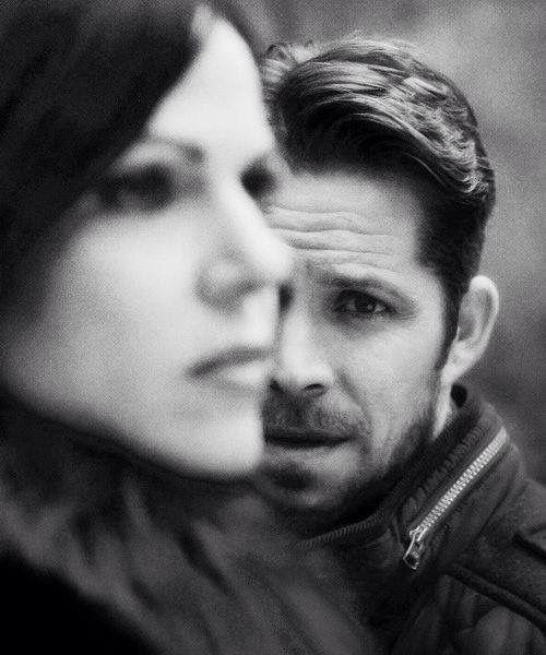 #OnceUponATime #OutlawQueen #ReginaMills #RobinHood #LanaParrilla #SeanMaguire
